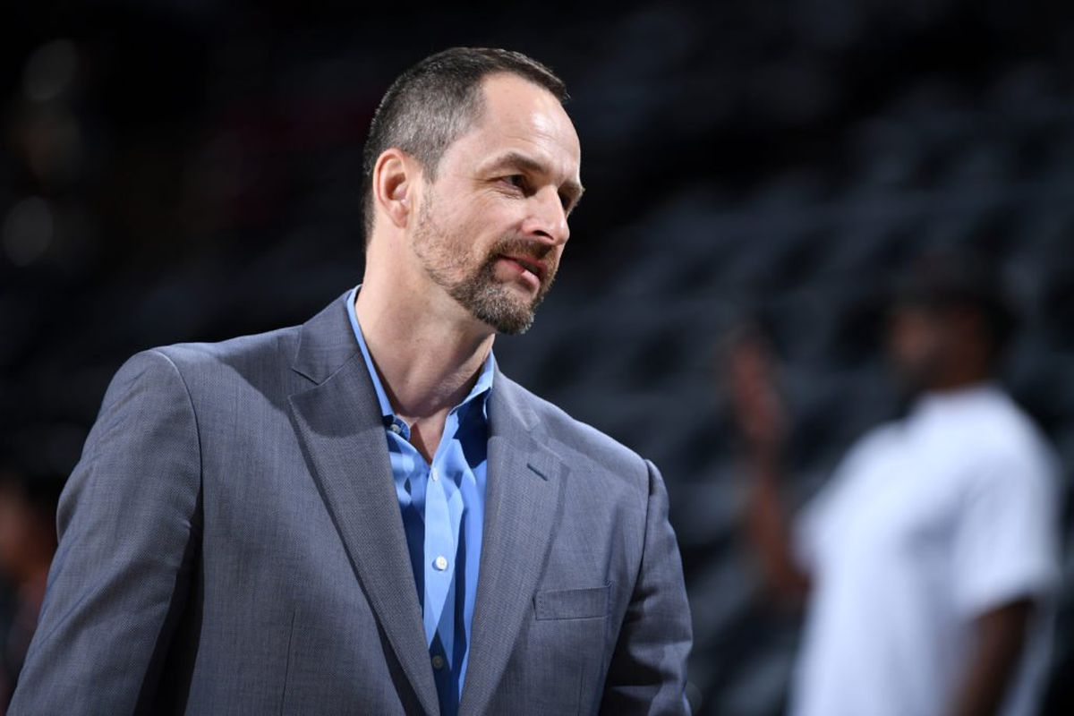 """""""One of my primary goals is to establish player development,'' the Bulls' Arturas Karnisovas said. """"We are the second-youngest team in the league, great young core."""""""