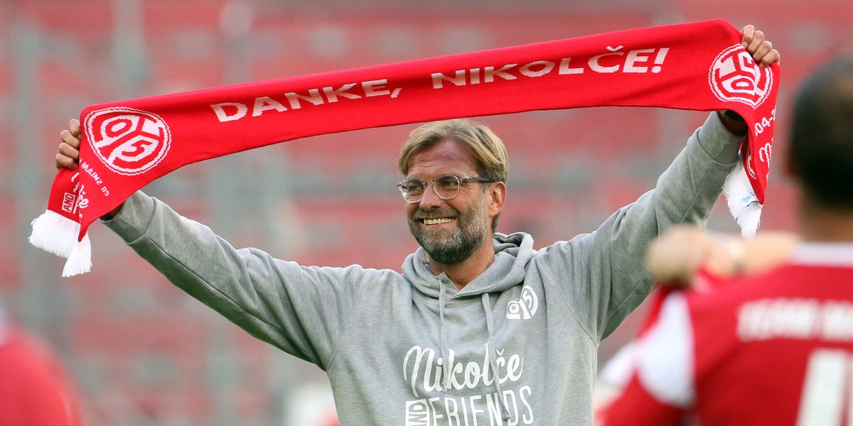 Liverpool vs. FSV Mainz 05 Live Updates: Lineups, TV Listings, Preview, and How to Watch Online