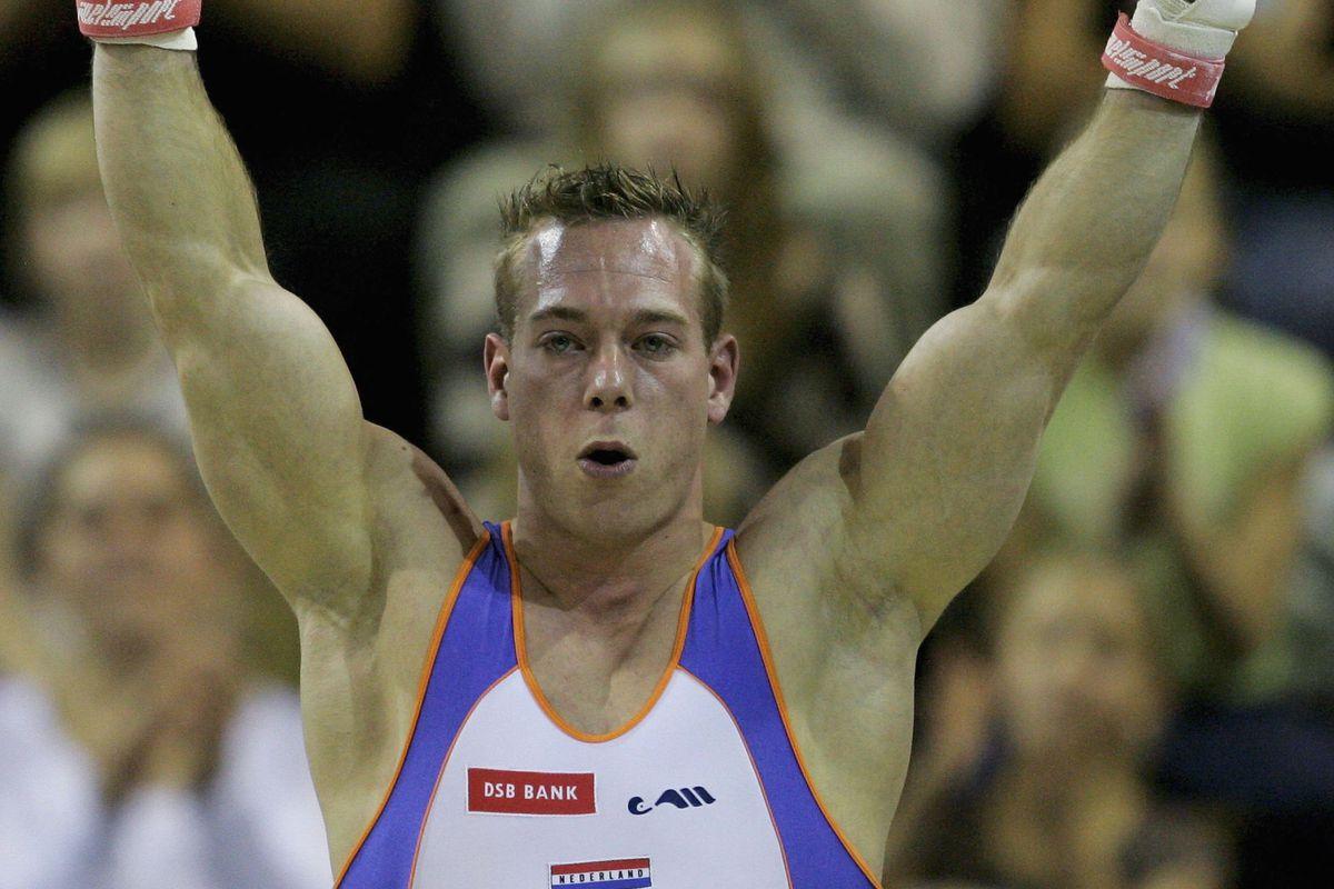 World Artistic Gymnastics Championships 2006 - Day 7