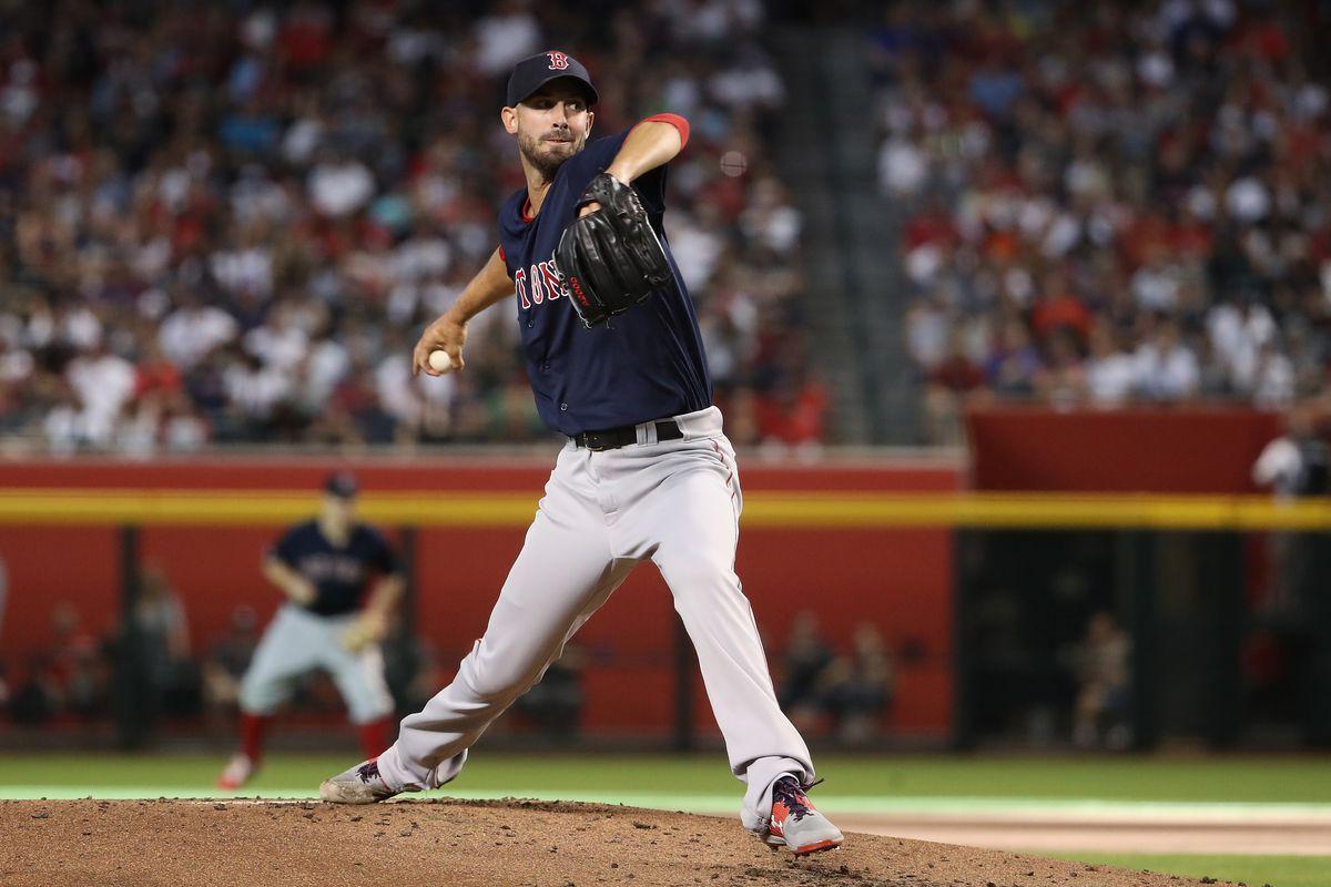 Boston Red Sox v Arizona Diamondbacks