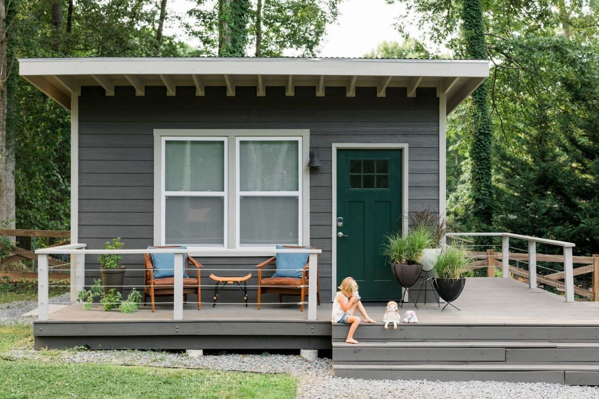 Why Wood Decks Never Go Out Of Style This Old House
