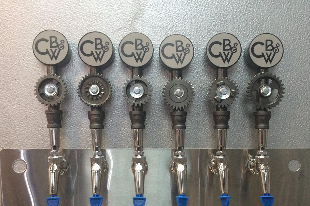 Canton Brew Works.