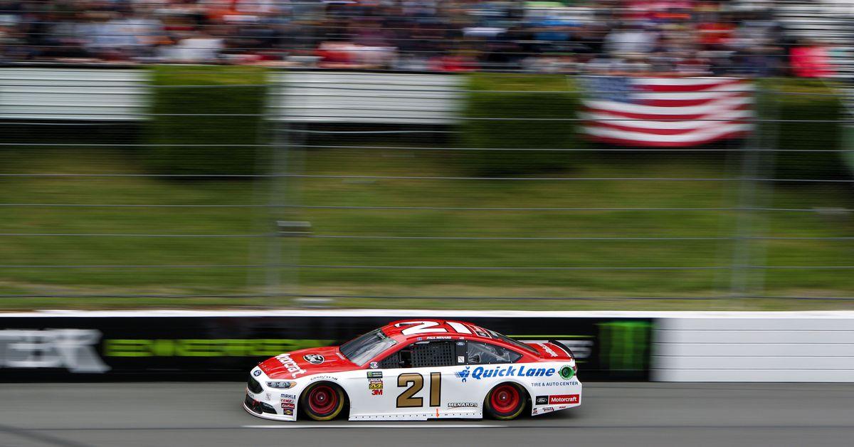 Fantasy NASCAR: Toyota Save Mart 350