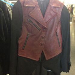 <b>Rag & Bone</b> coat, $959 (originally, $1,595)