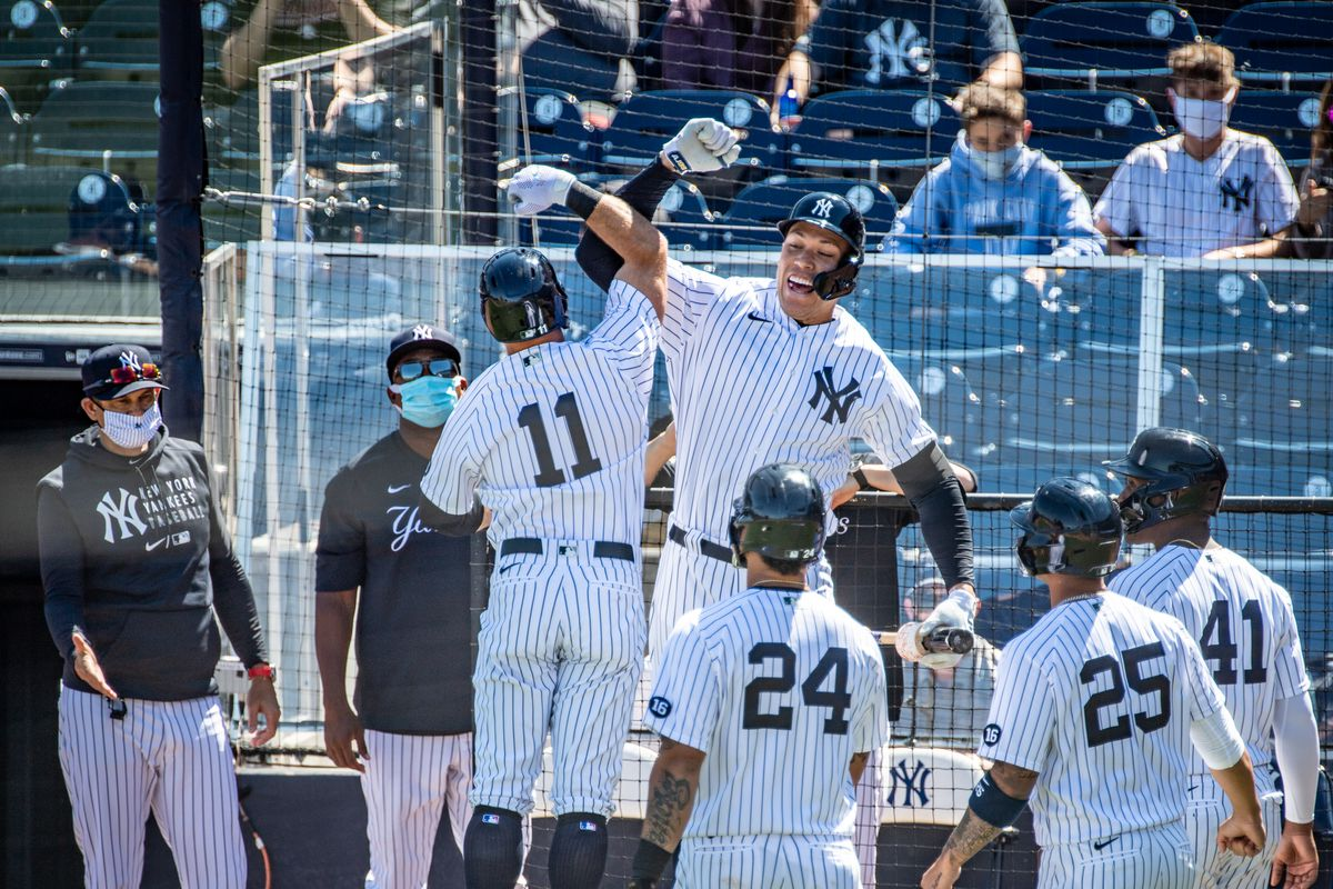 New York Yankees season preview - Beyond the Box Score