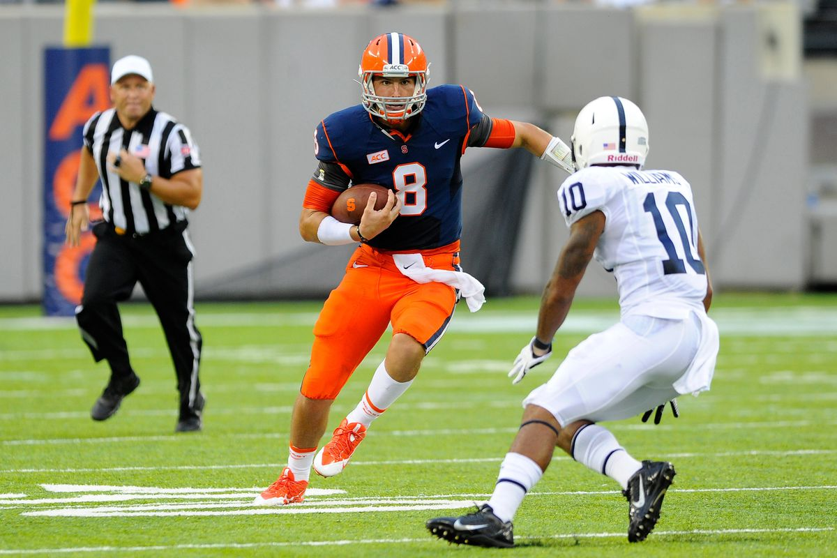 Penn State 2020 Football Schedule.Syracuse Football Schedule Orange And Penn State Aren T
