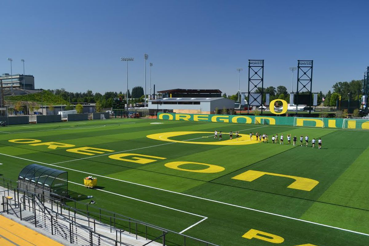The Utes battle the Ducks at Papé Field in Eugene Friday at 5 pm MT on the Pac-12 Networks.