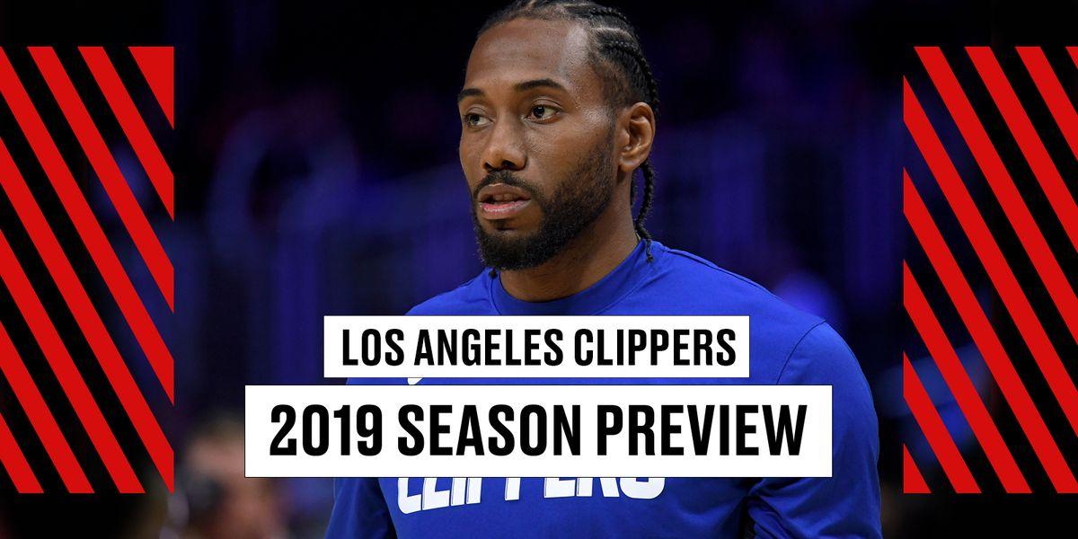 Los Angeles Clippers season preview 2019-2020 | SB Nation's 2019-2020 NBA season preview