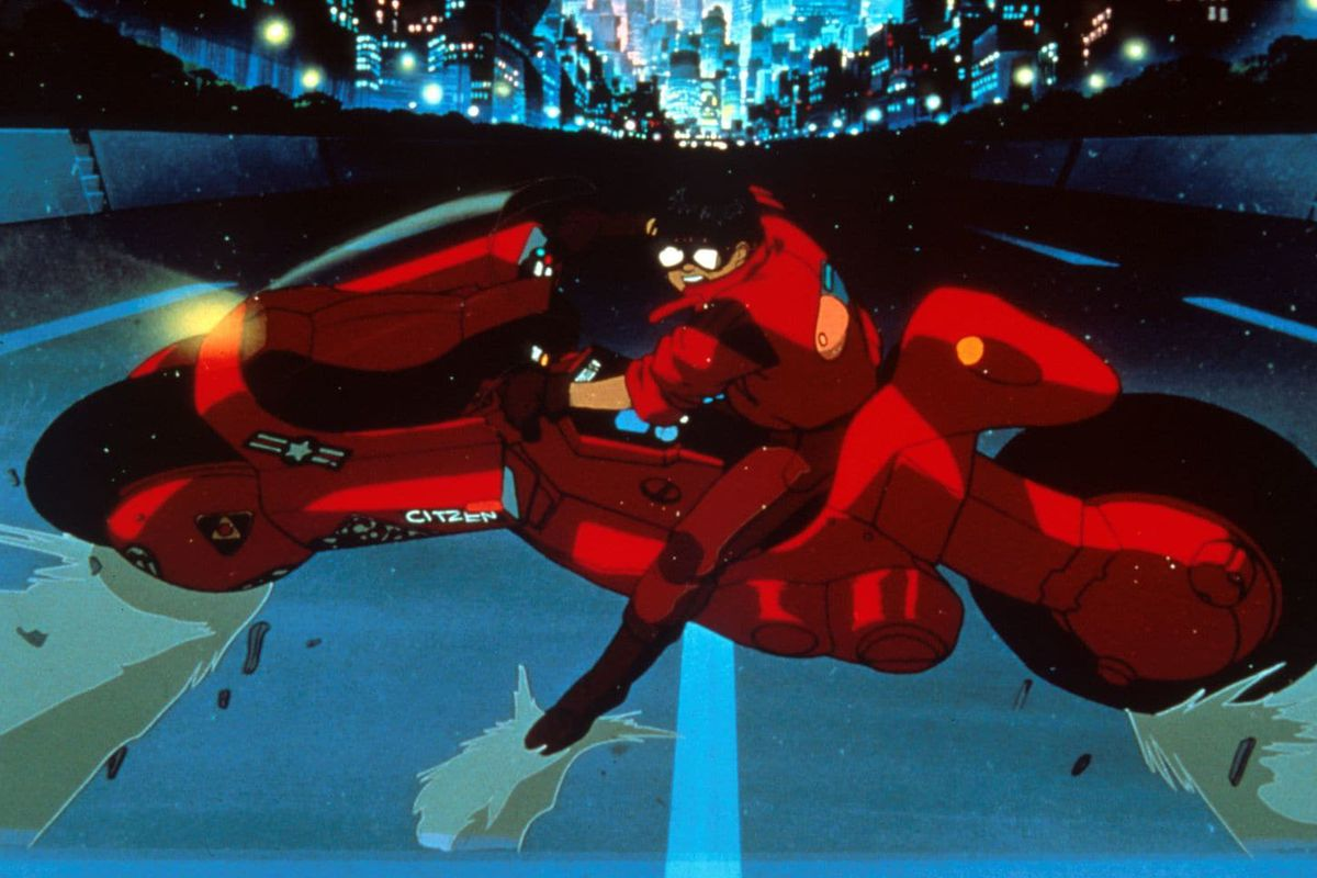 , Akira Release Date & Who Is In The Cast?