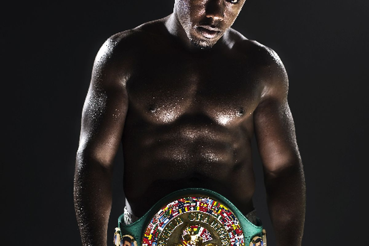 WBC welterweight titlist Andre Berto may find himself trying to unify with recently-crowned IBF titleholder Isaac Hlatshwayo in his next fight.