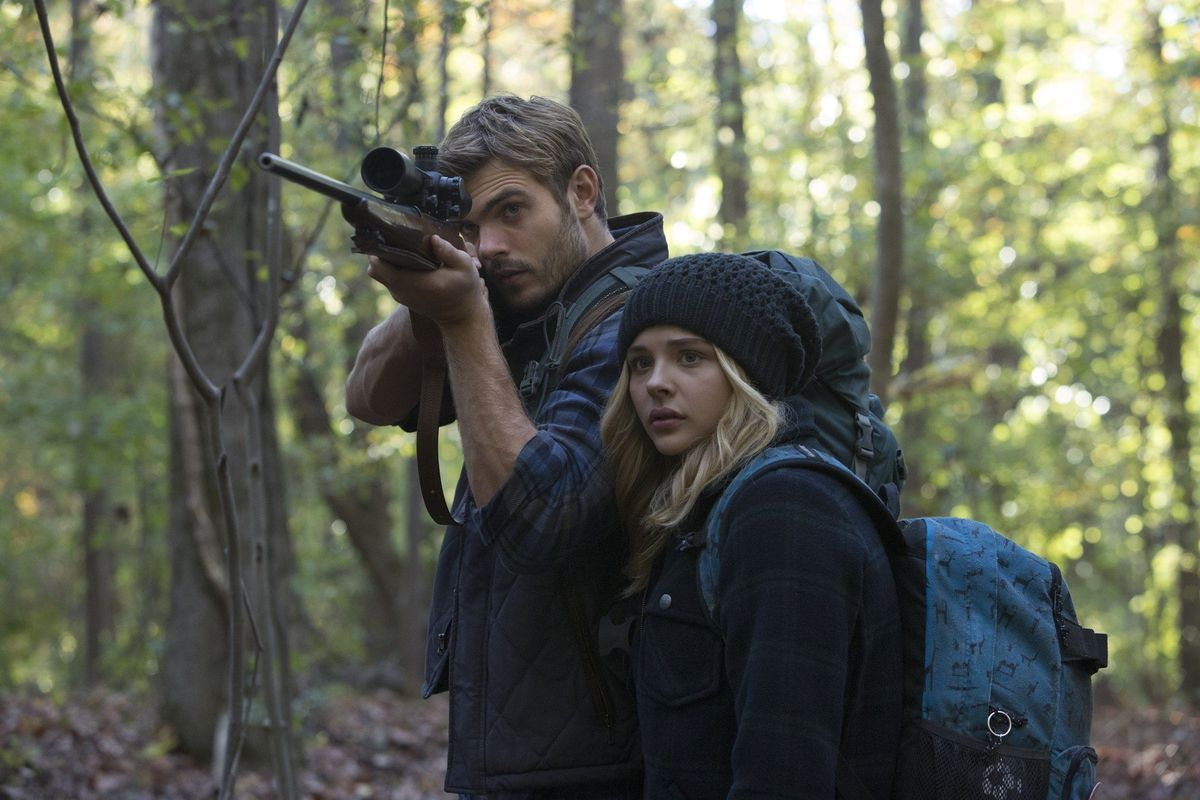 The 5th Wave: horror without fear, science fiction without ideas ...