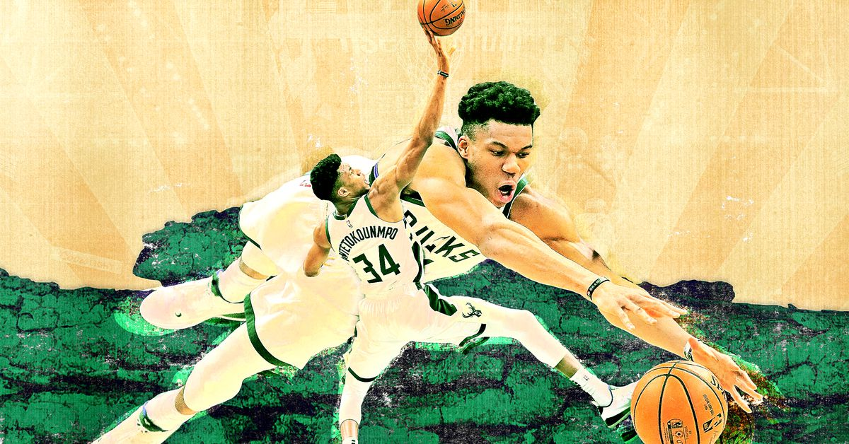 Giannis Broke Through the Celtics' Wall and Saved the Series