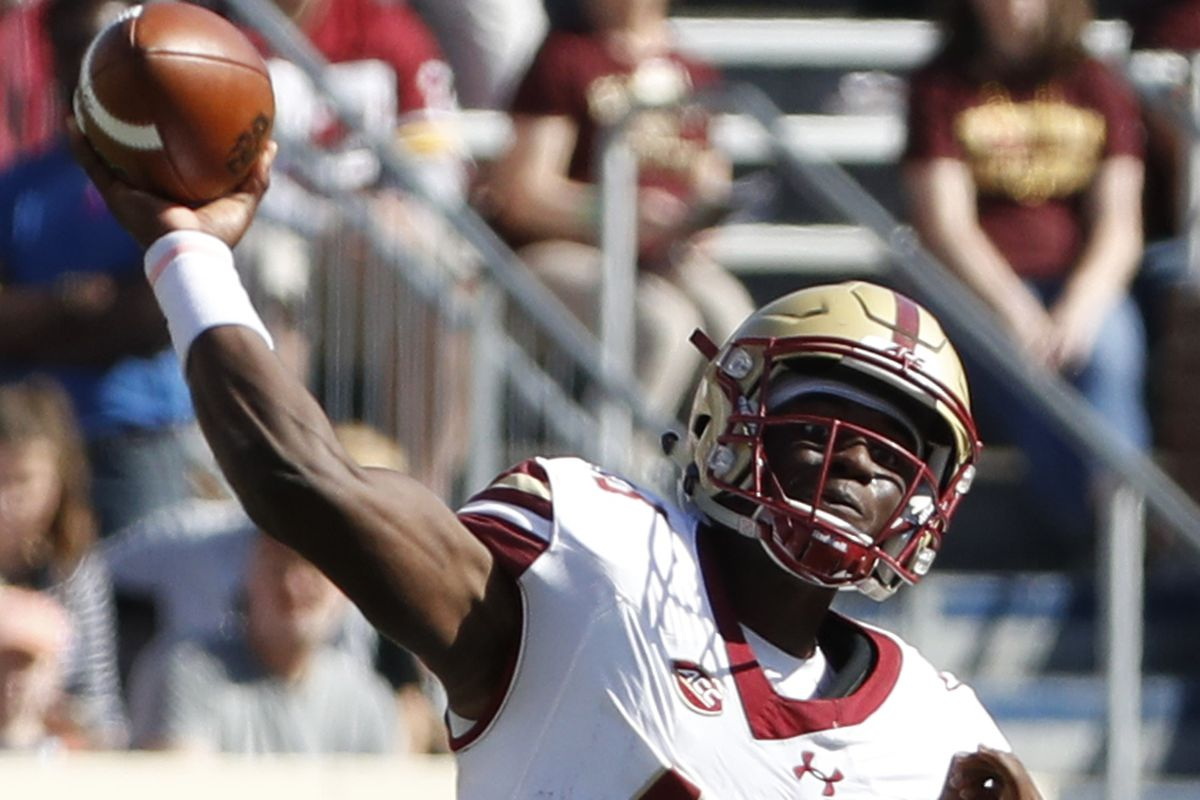 Boston College football preview 2018  Funny how much - SBNation.com e80be8f24