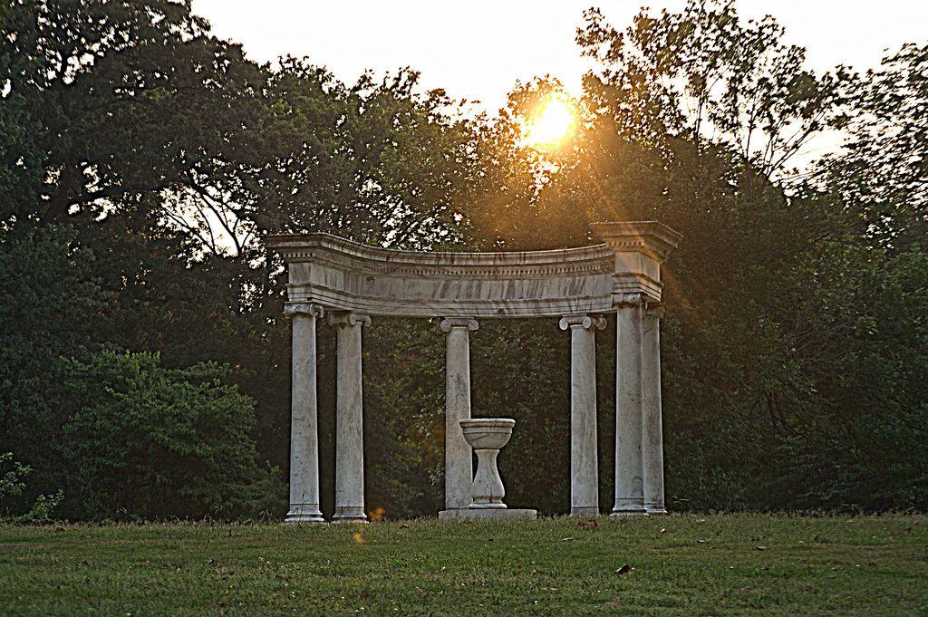 Overton Park, Memphis