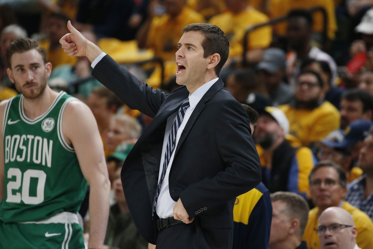 2bf565aa If stars collide: could it be time for Brad Stevens to evolve as an ...