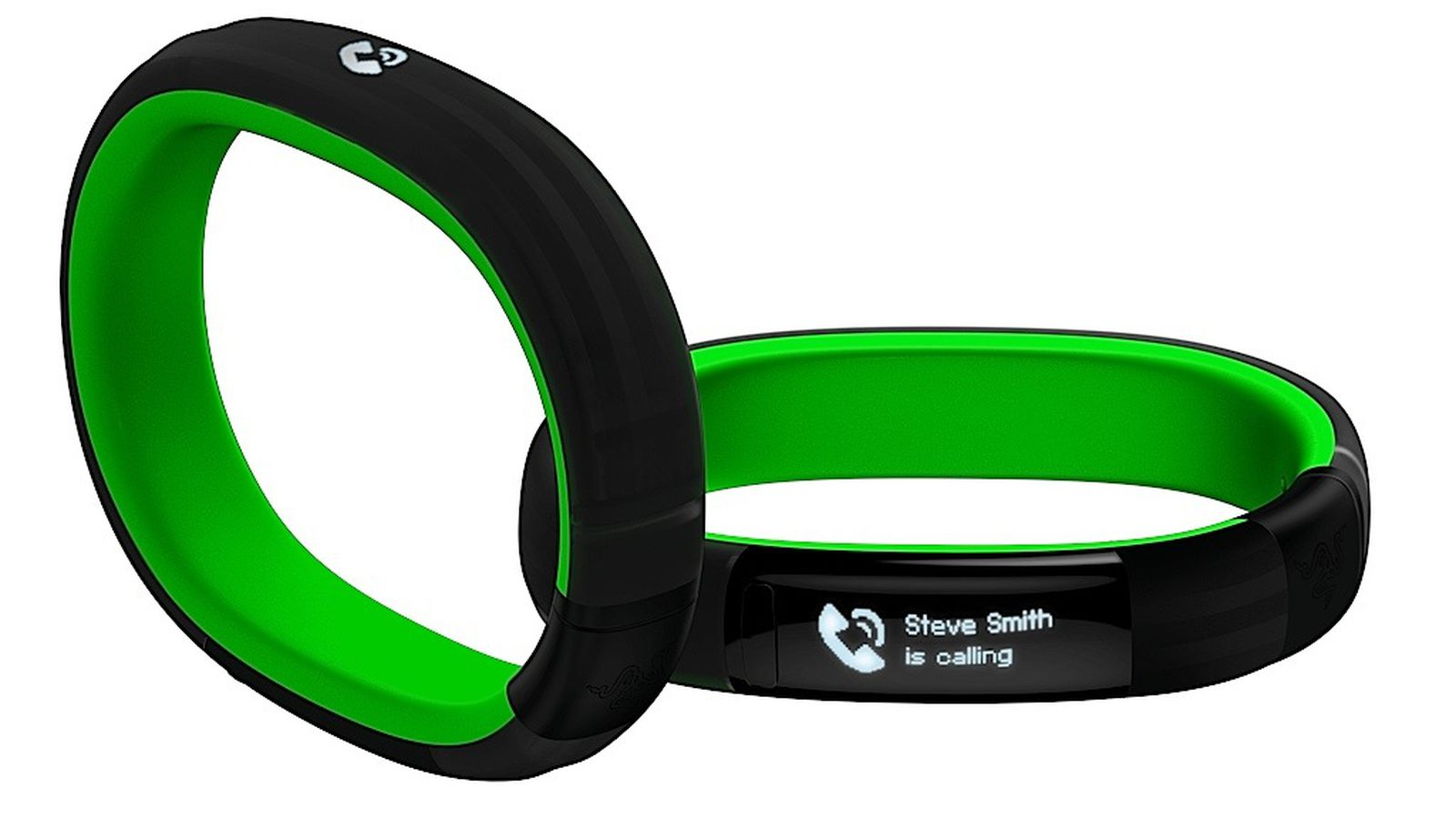 Razer tries its hand at wristbands with the Nabu SmartBand ...