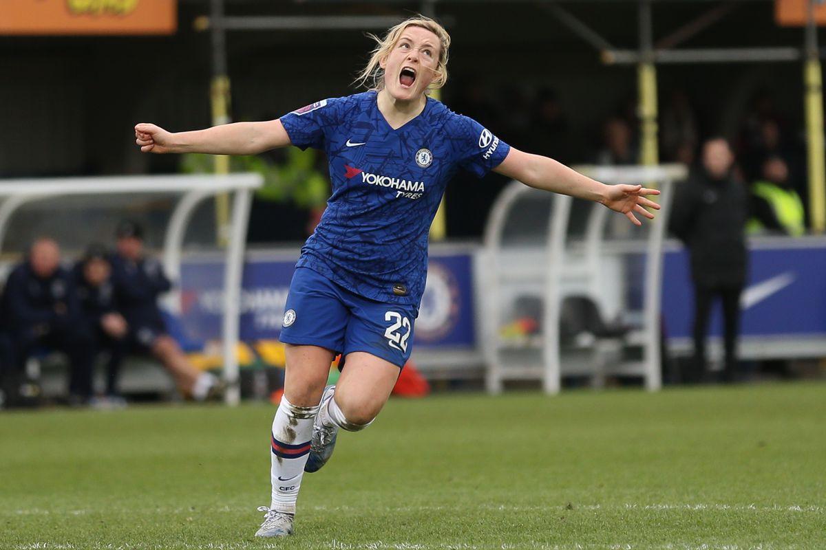 Chelsea v West Ham United - Barclays FA Women's Super League