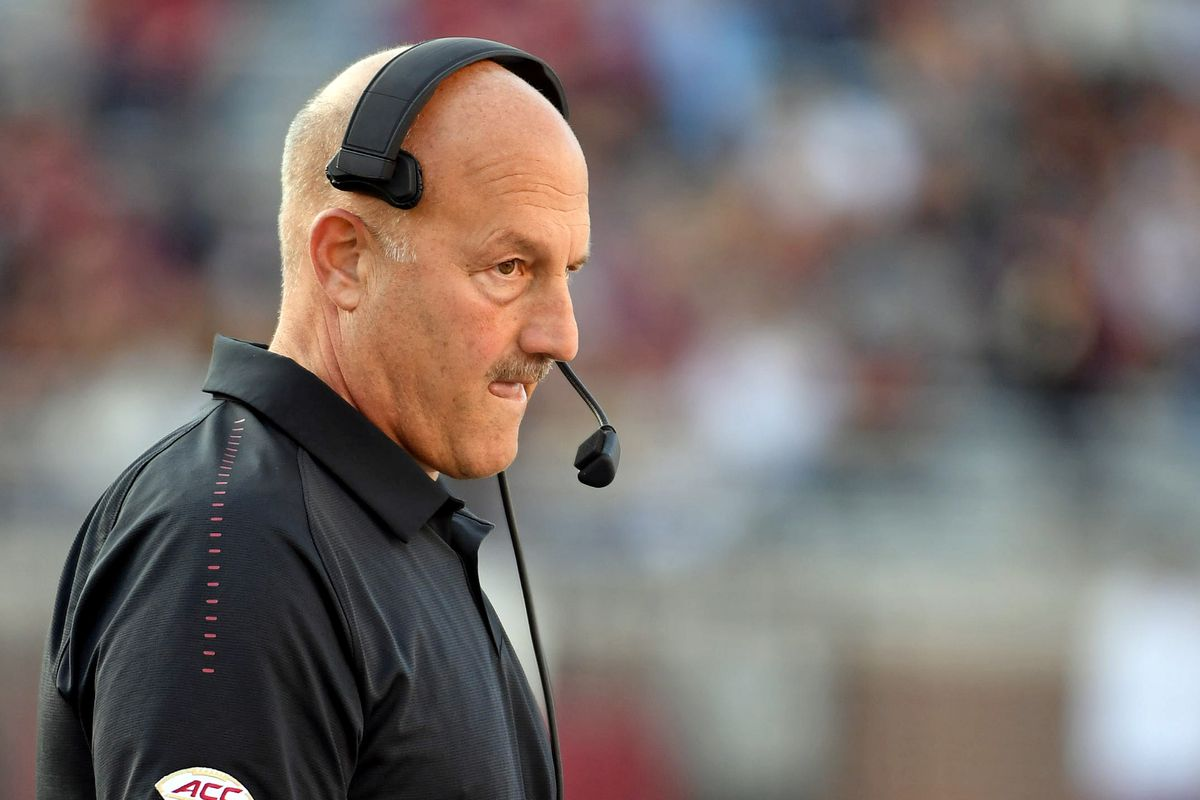 Will Steve Addazio's Boston College ever win more than 7 games a