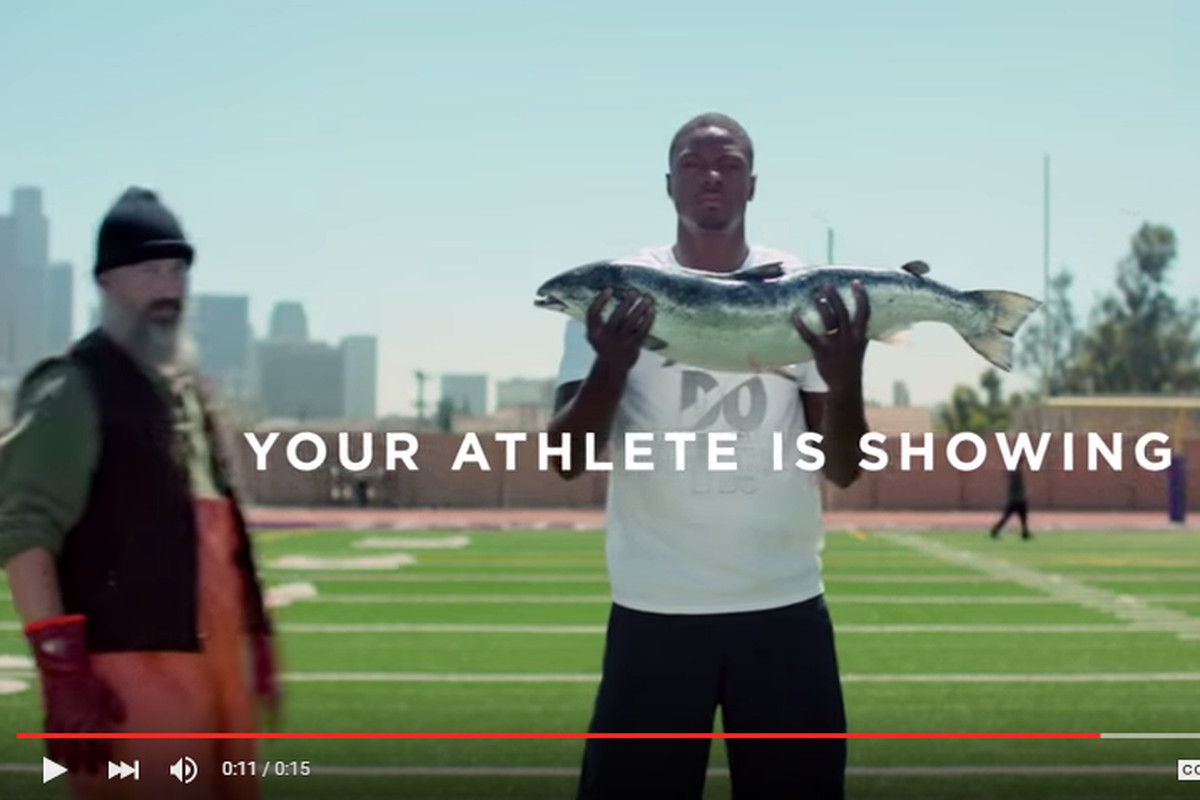 aj green jersey commercial