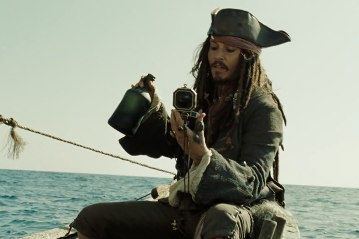 d8a75df4e88 Dead Men Tell No Tales proves continuity still doesn t matter for the  Pirates of the Caribbean films