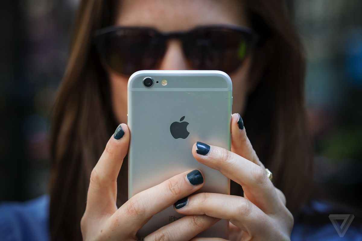 Hasil gambar untuk How to Identify Your Smartphone from a Single Photo