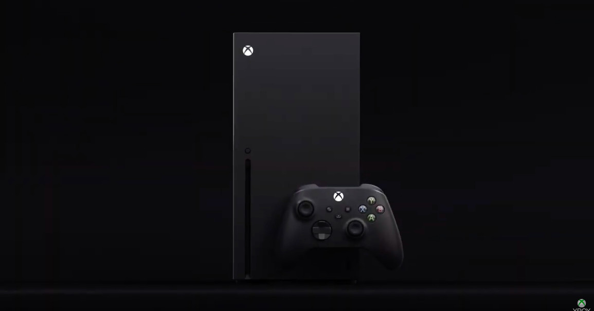 Xbox Series X is Microsoft's new Xbox console, coming ... New Xbox Console 2020 Name