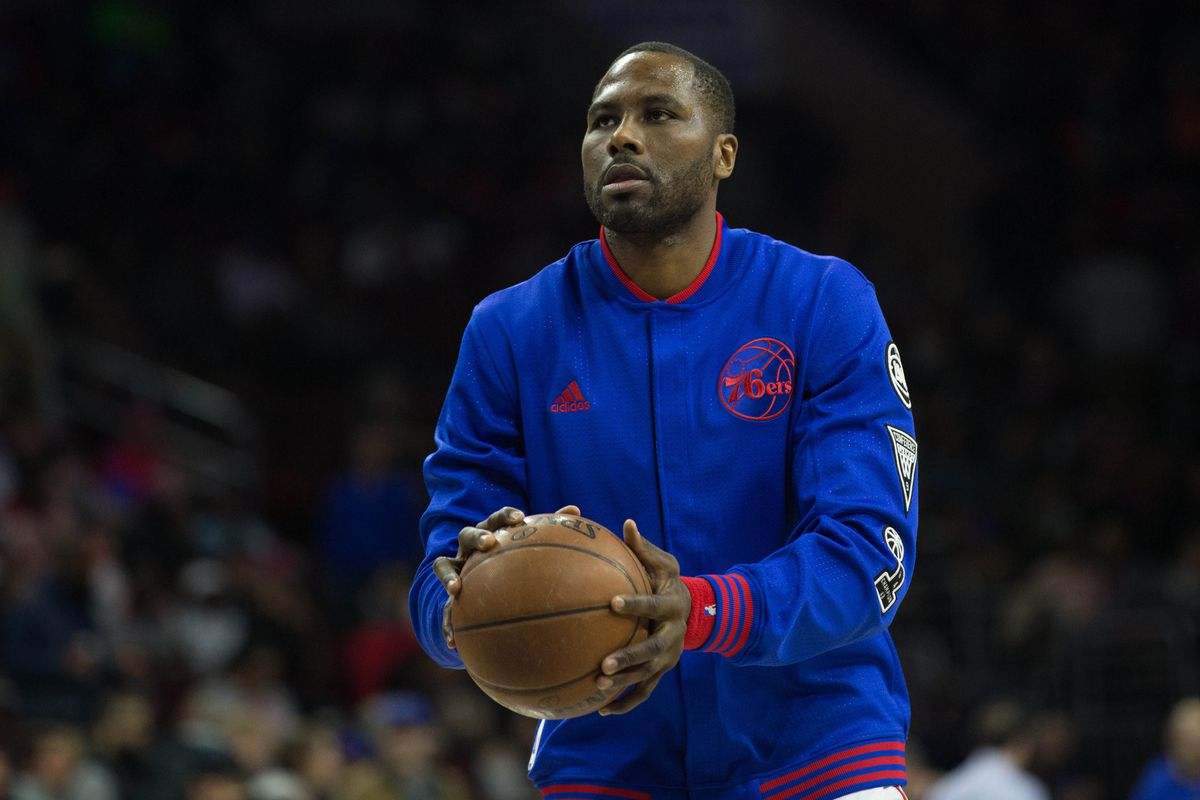 Elton Brand Is ficially Retiring Liberty Ballers