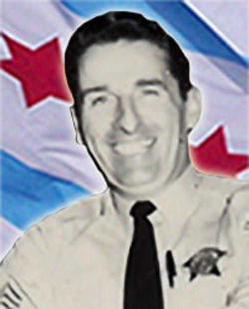 Sgt. James Severin.