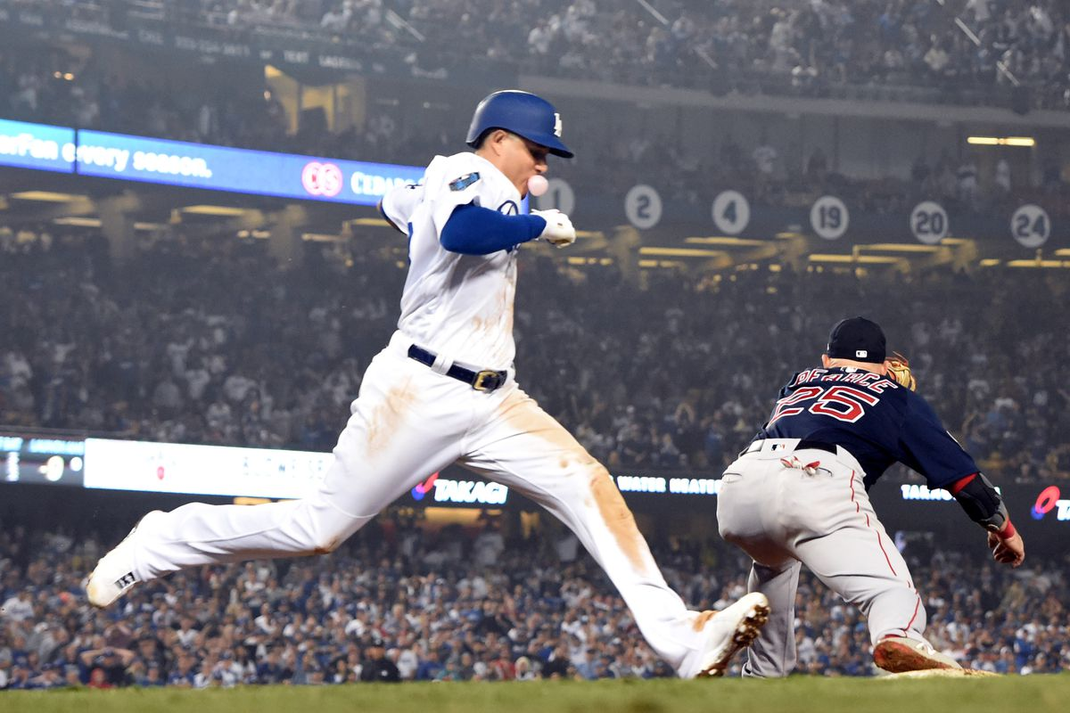 """Yankees general manager Brian Cashman: """"Manny Machado's comments regarding his level of hustle should not be what defines him."""""""