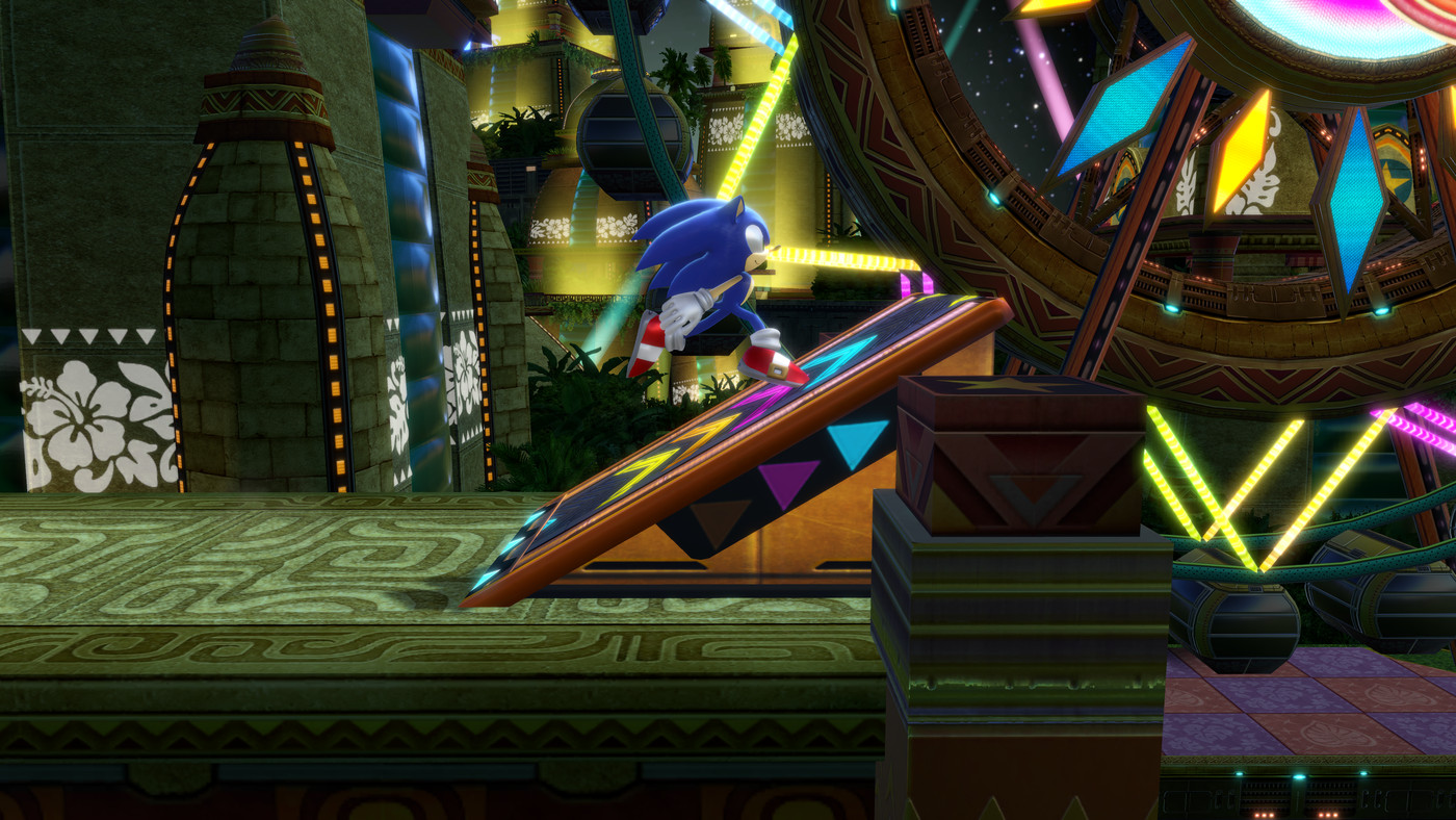 Sonic Colors is getting remastered as Sega announces a handful of ...