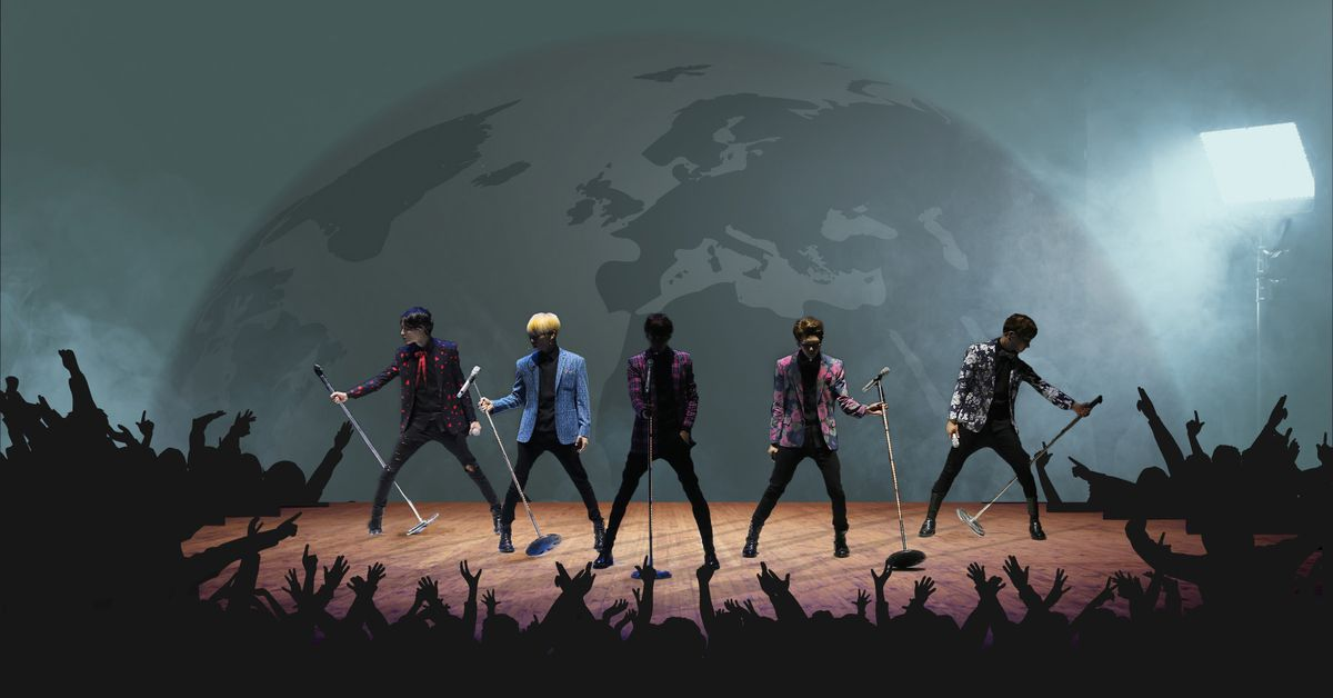 How K-pop became a global phenomenon