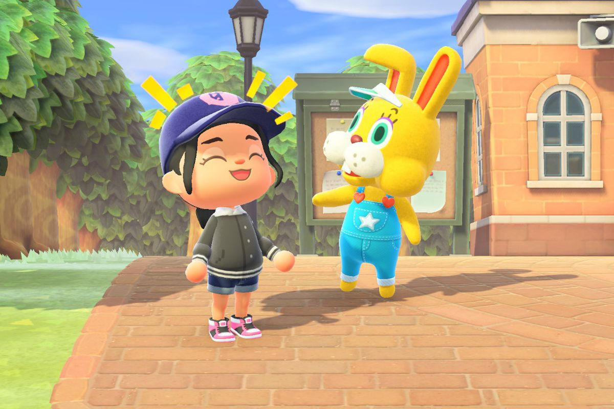 EUfRDNDU4AABe8g.0 - Animal Crossing: New Horizons - Guida all'evento di Pasqua