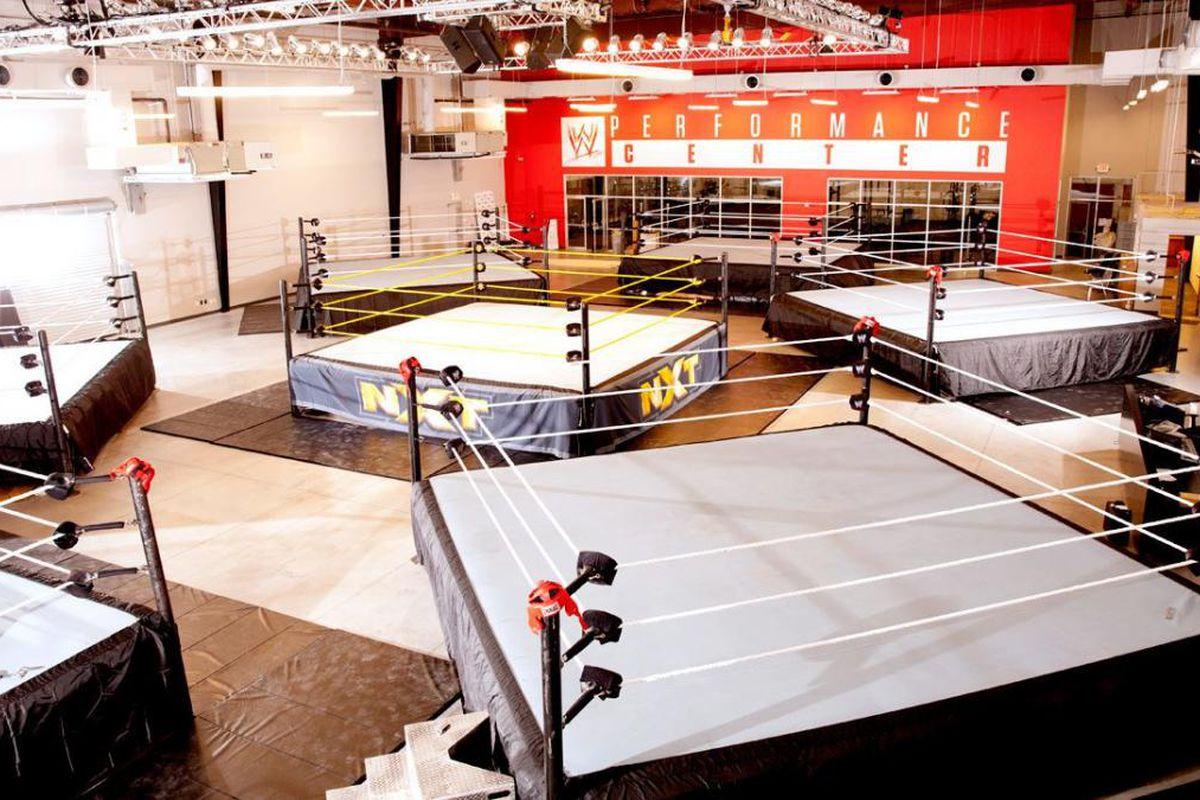 Revealed: Reason Why WWE Is Hosting Wrestlemania 36 Amid Coronavirus Outbreak 3