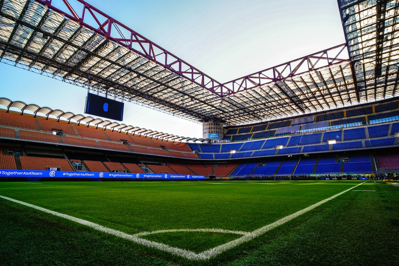 Inter Milan vs Real Madrid 2020 live stream: Time, TV channels and how to watch Champions League online