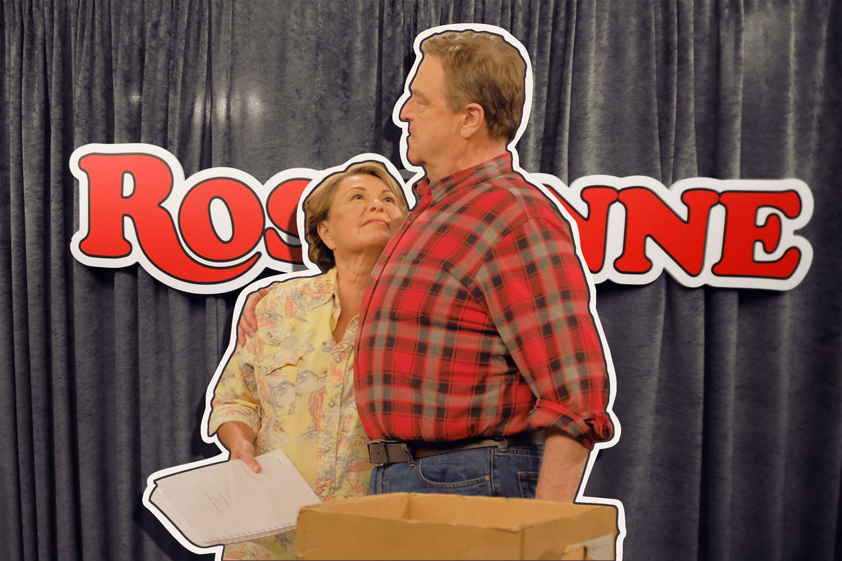 8c9dfc3a7b2 What Do the Monster  Roseanne  Ratings Mean for Nostalgia TV  - The ...