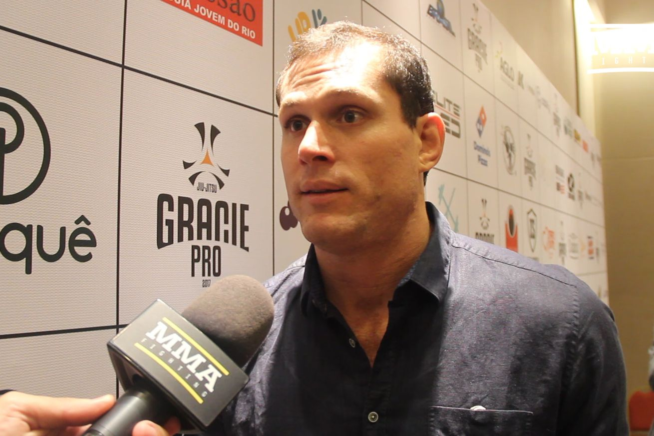 A month away from retiring in jiu jitsu, Roger Gracie aims to win second ONE Championship belt