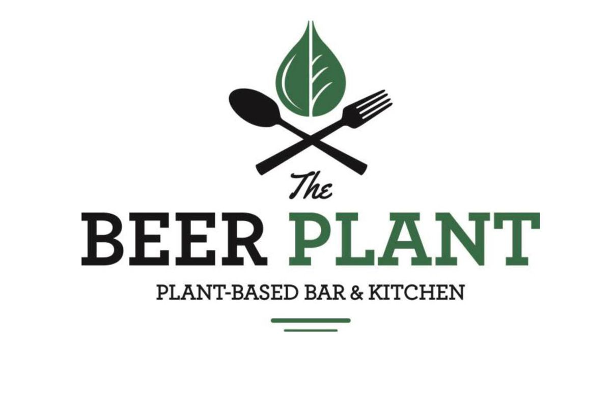 Vegan Gastropub The Beer Plant Will Be \'100% Plant Derived\' - Eater ...