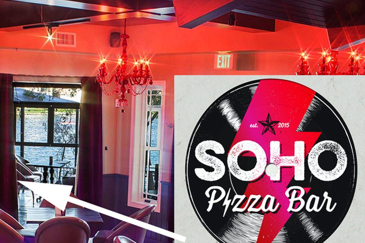 Soho Pizza Bar