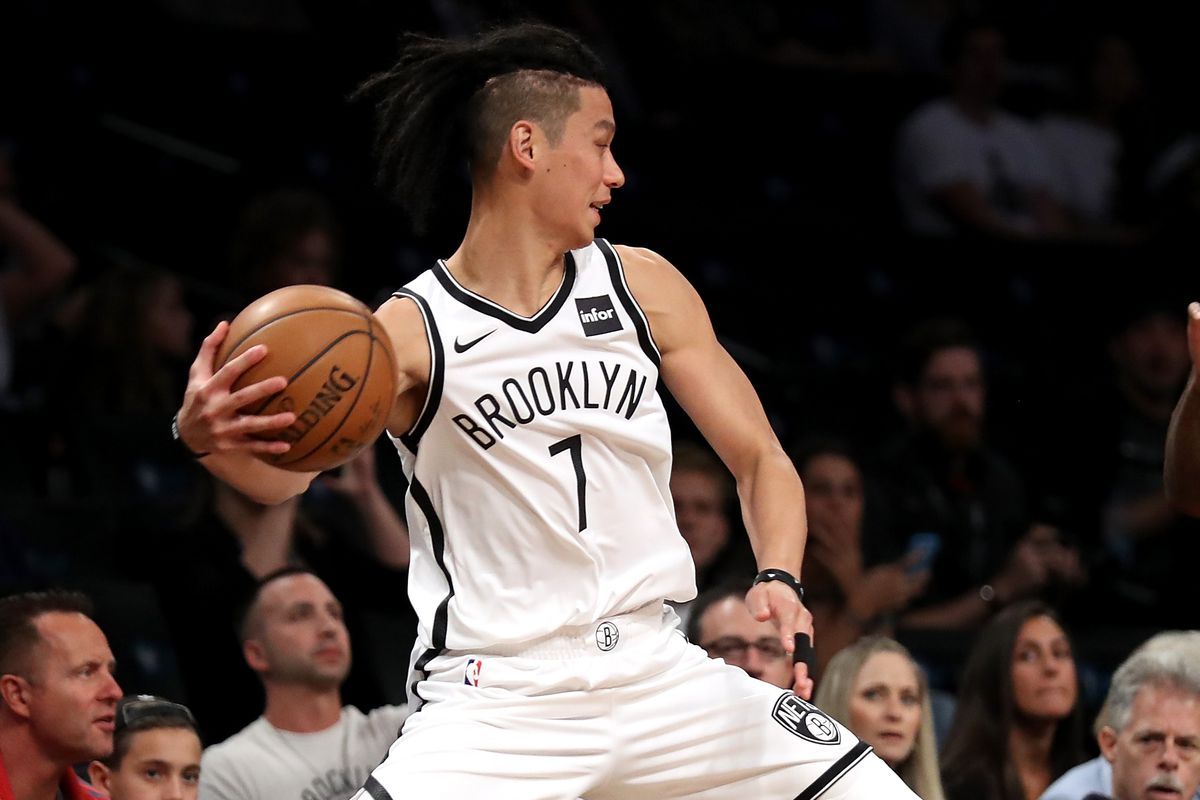 The many layers of Jeremy Lin s hair - Golden State Of Mind 769f3ccdc