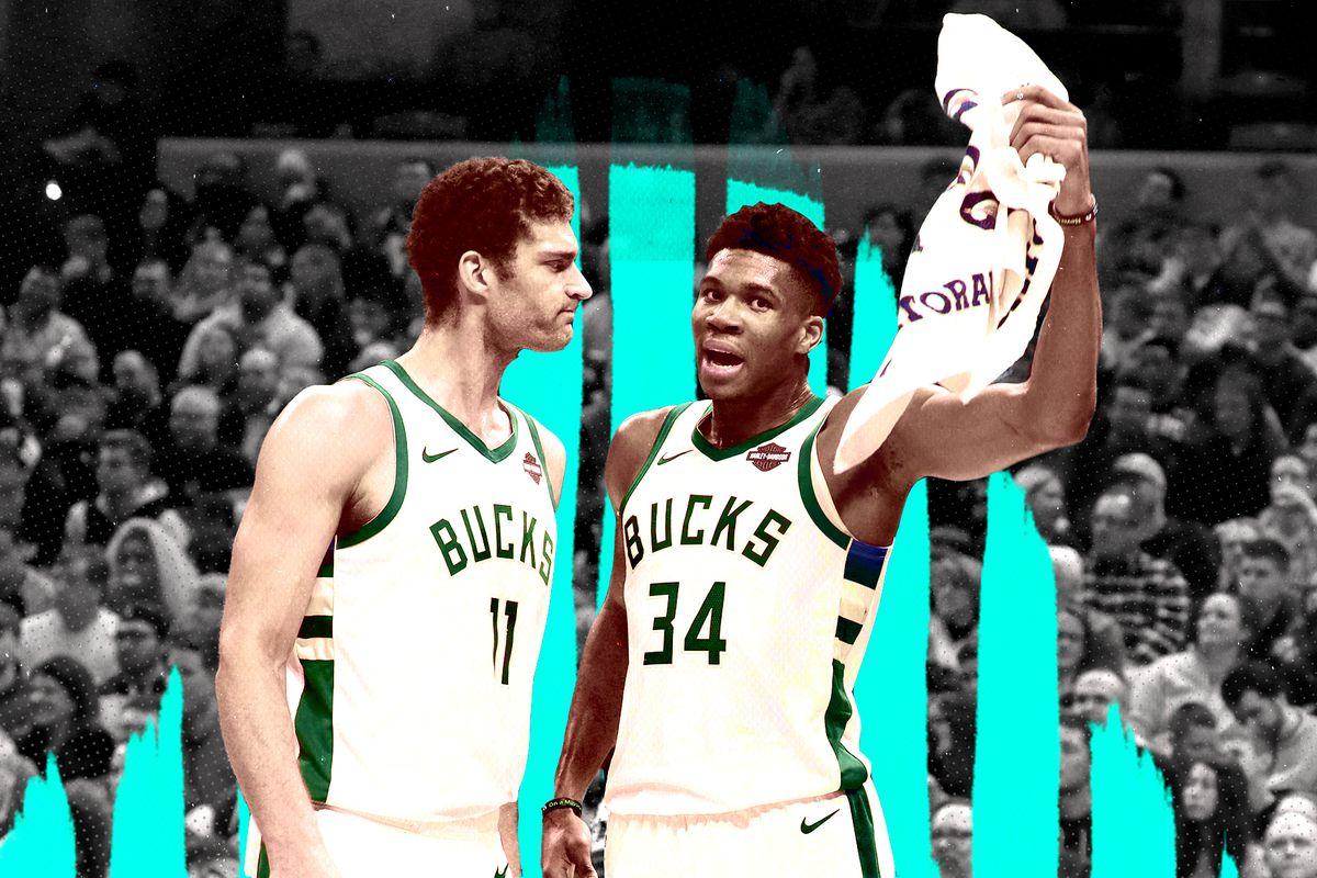 Milwaukee Bucks' 2018-19 season was great, but their future