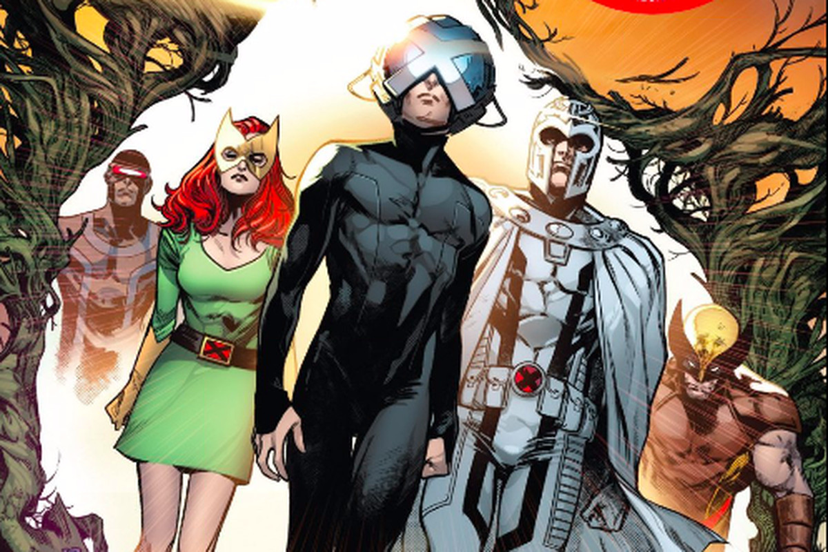 Marvel S House Of X Reminds Us Why The X Men Are Marvel S Premier