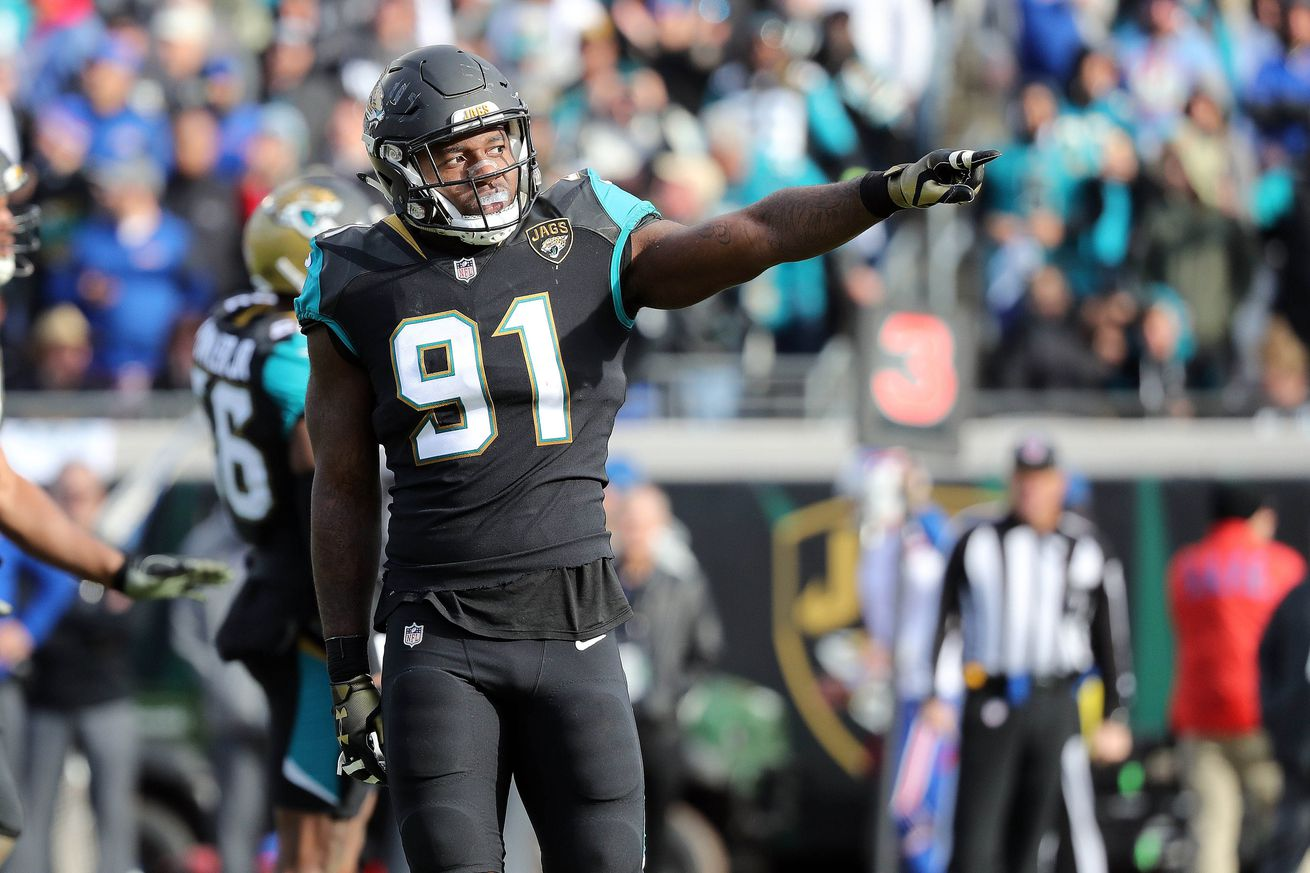 The Jaguars are built to beat the Patriots