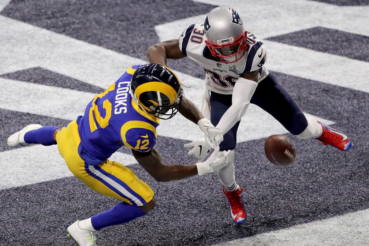 Jason McCourty trade will go down as one of the best in Patriots ...