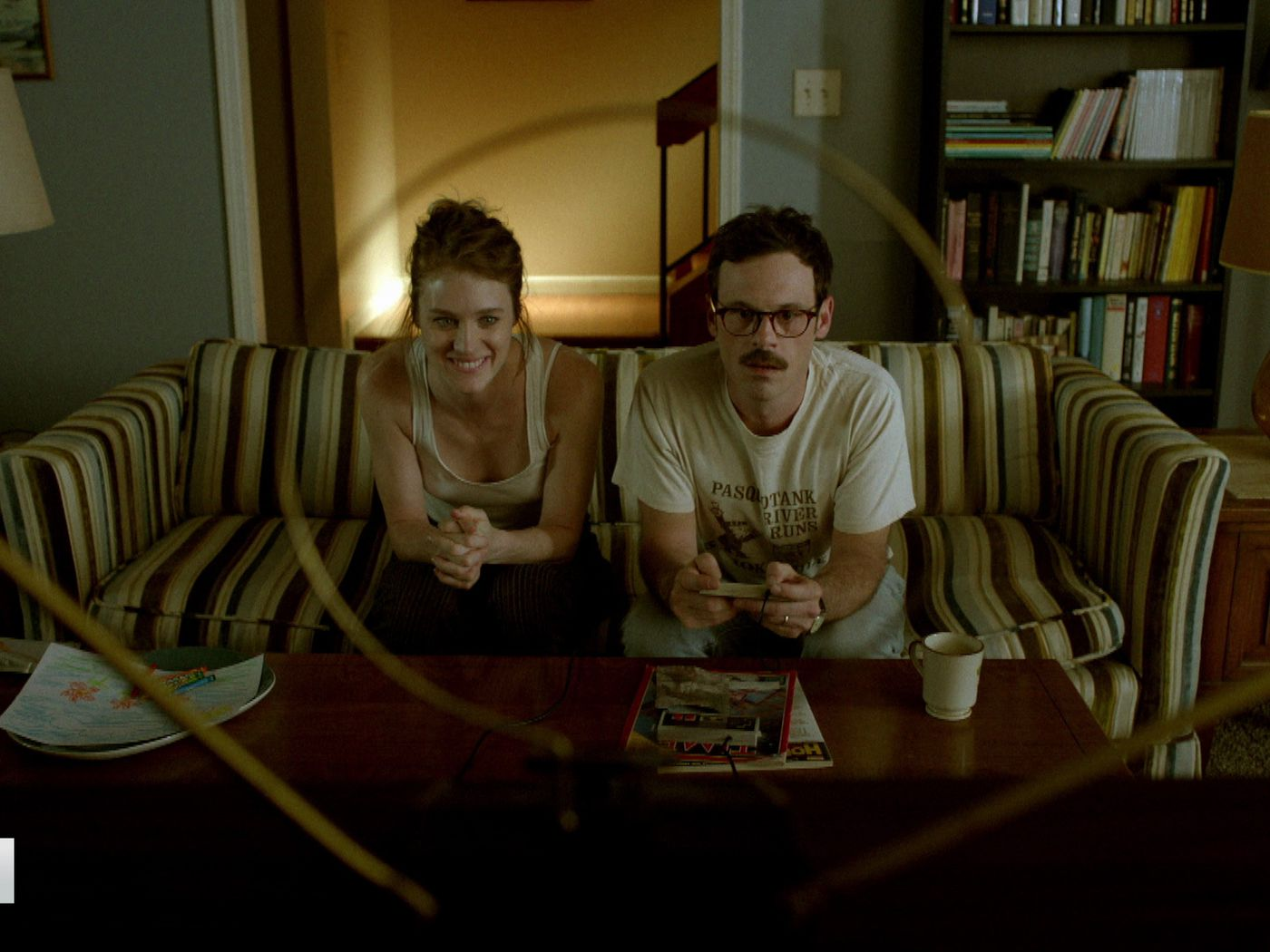 On Halt And Catch Fire The Adults Love Super Mario Bros As Much