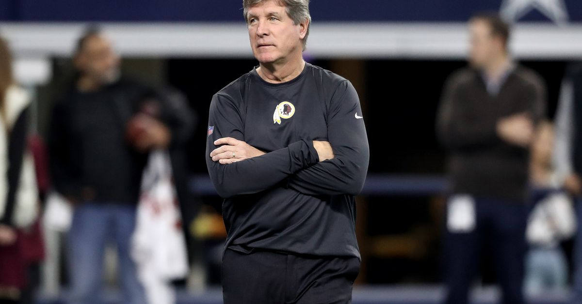 Report: Browns continue to fill out coaching staff