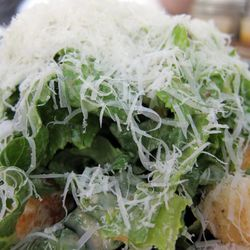 """M. Wells Caesar salad by <a href=""""http://www.flickr.com/photos/62159569@N08/6013149891/in/pool-29939462@N00/"""">Scoboco</a>."""