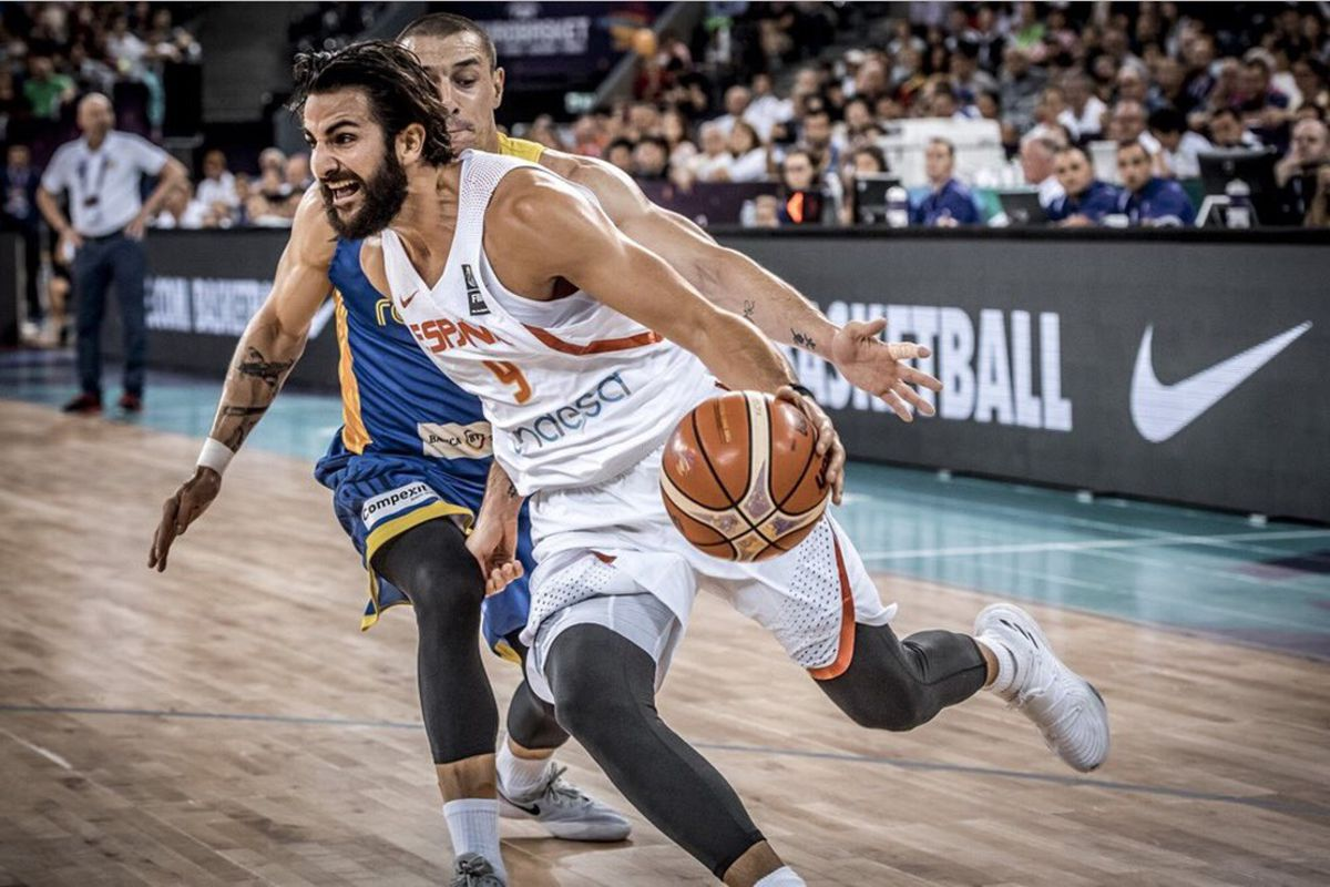 The Downbeat: Is Ricky Rubio the next star for the Utah ...