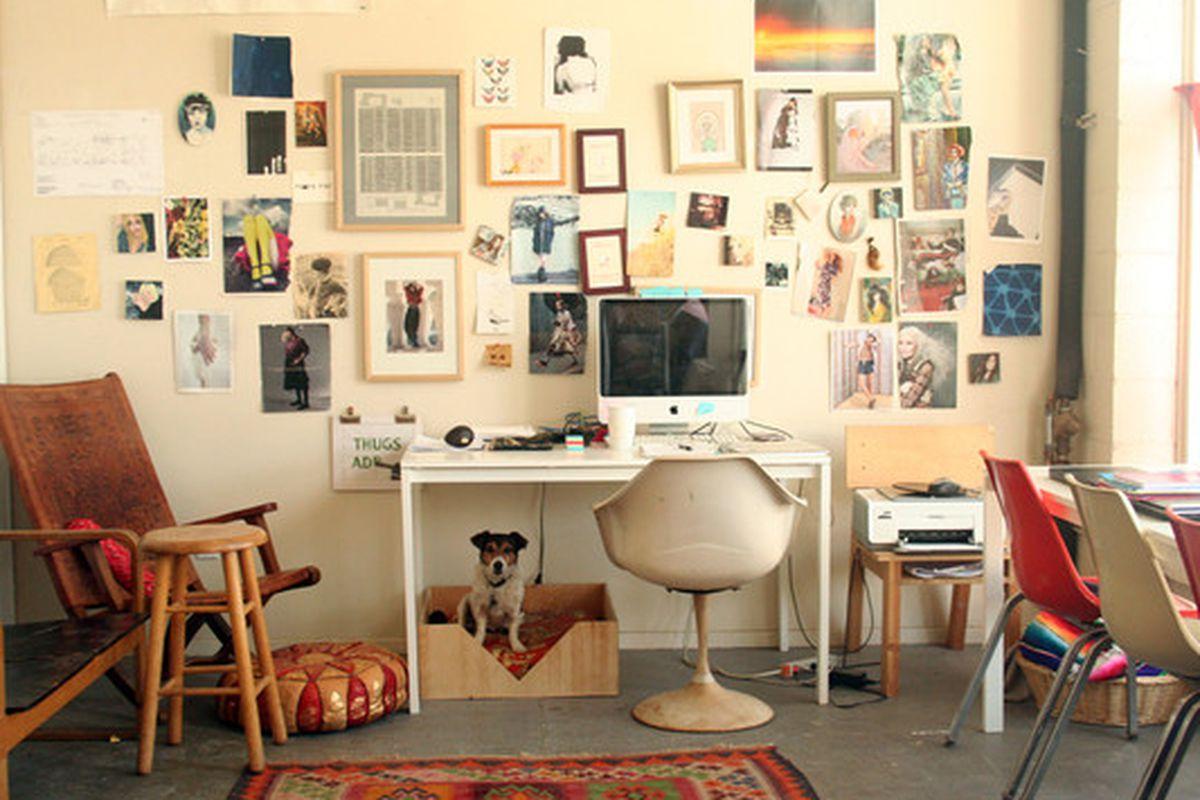 """Image via <a href=""""http://loopdeluxe.com/blogs/loop-de-luxe/6991728-ldl-designer-we-love-lizz-wasserman-popomomo"""">Loop de Luxe</a>"""