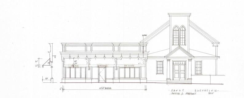 Fruity tea shop opens in braintree eater boston towneship easton blueprint malvernweather Gallery