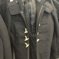 Jacket, size XL, $184 (was $775)